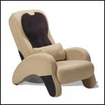 ijoy 100 Massage Chair Camel